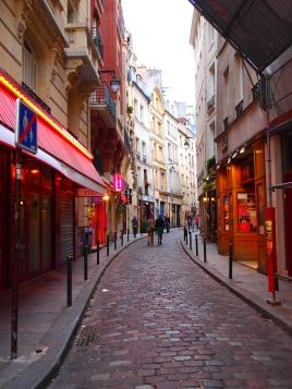 Paris 5th Arrondissement - The Latin Quarter