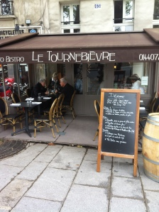 Le Tournebievre Paris