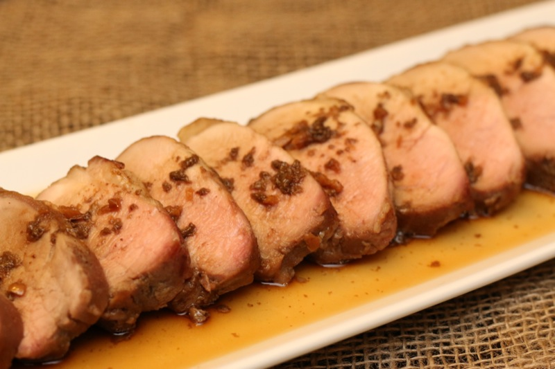 Delicious Pork Tenderloin Marinade